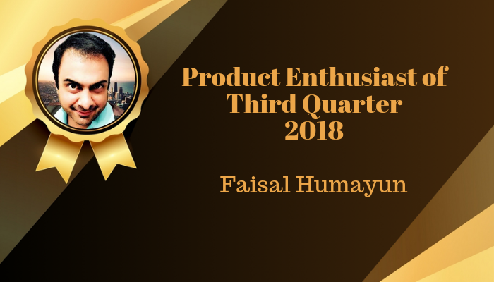 Product%20Enthusiast%20of%20Third%20Quarter%202018